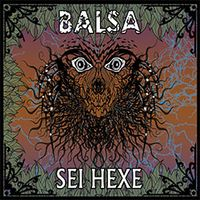 Balsa/Sei Hexe Split